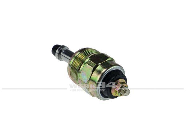 Magnetventil für Dieseleinspritzpumpe