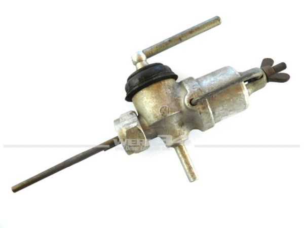 Benzinhahn -03/55 6 mm