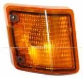 Blinker links, orange, passend für Bus T3