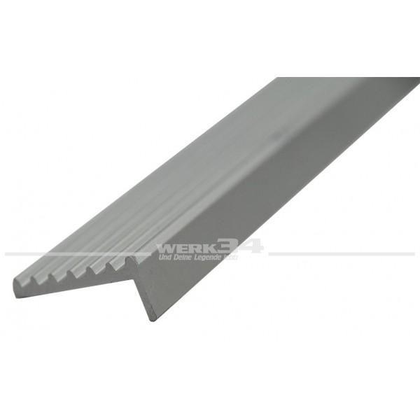 Alu-Profil passend für Abdeckung der Schiebetür / Einstieg