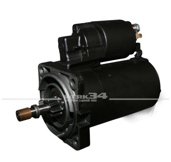 Anlasser, 0,8 kW, überholt Golf II / Jetta / Polo