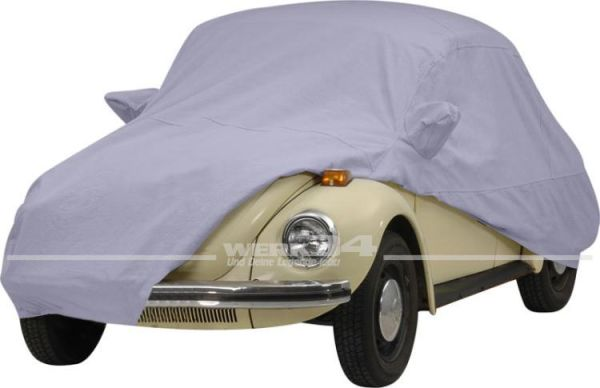 Car-Cover passend für alle Käfer