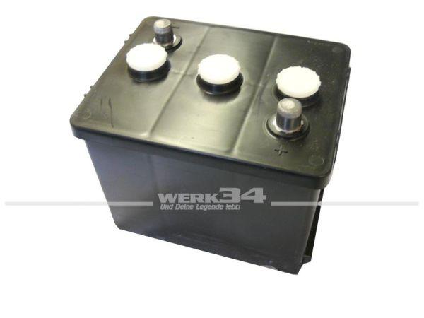 Batterie 6Volt 77AH