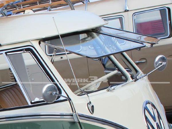 Antenne passend für Bus T1 mit Safari-Fenster