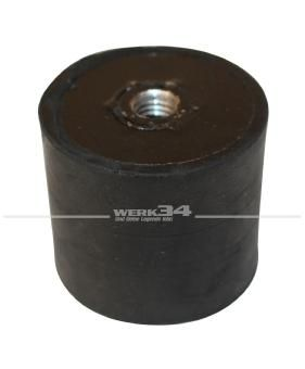 Gummilager für Getriebe hinten, passend für Modelle von 08/71-07/79