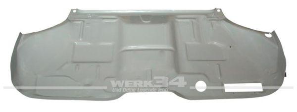 Gepäckwanne, nicht 1302/1303, passend für Modelle ab Bj. 08/65, original Teil