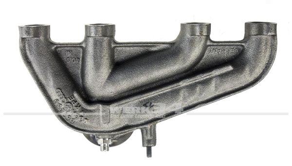 Abgaskrümmer, passend für Golf 2 RP