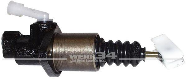 Geberzylinder für Kupplung Corrado / Passat