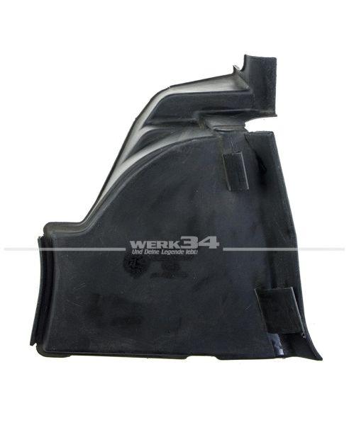 Abdeckung für Steurgerät / Wasserkasten, passend für Golf II G60