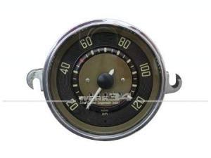 Tacho passend für Modelle von 08/60-07/67, generalüberholt im Austausch