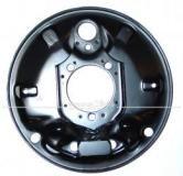 Bremsankerblech vorn, passend für rechts oder links