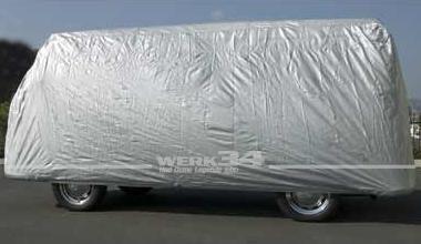 Autogarage / Abdeckung Bus T1 + T2 + T3 auch Westfalia