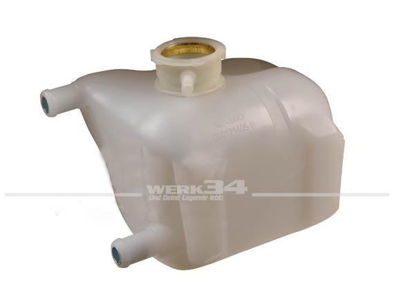 Wasserausgleichsbehälter, Diesel, T3 81-82