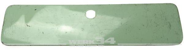 Handschuhfachdeckel, passend für Typ 3 ab 08/67, gebraucht