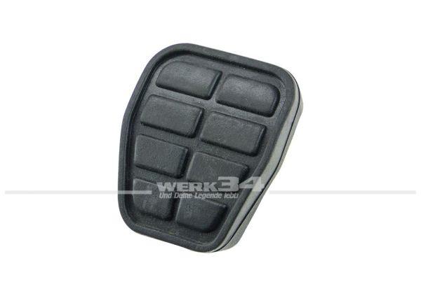 Brems- und Kupplungspedalgummi, passend für Golf III