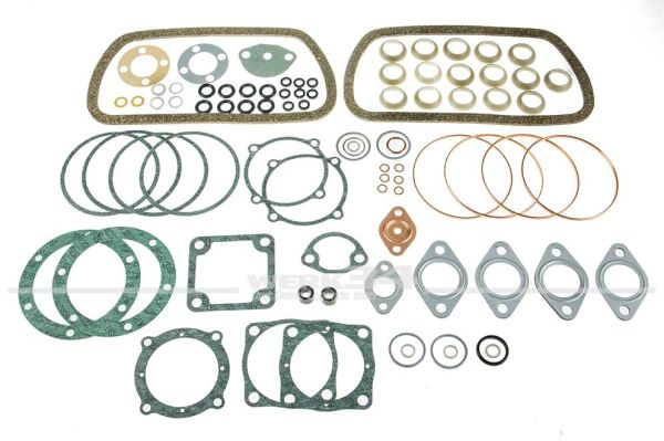 Motordichtsatz, in deutscher Erstausrüster Qualität, passend für 1.2 34 PS