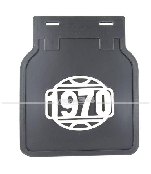 """Schmutzfänger mit Jahreszahl """"1970"""""""