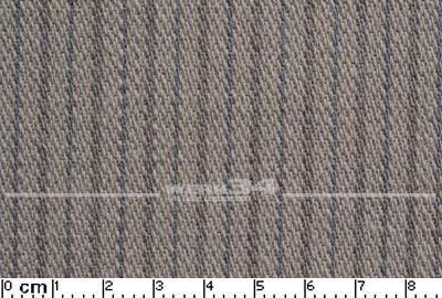 Bezugstoff grau blau, verbaut z.B. bei Käfer, Grundpreis: 49,28 EUR pro m2
