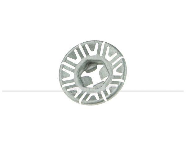 Metall Clip für 5mm Bolzen, passend für Golf I + Golf II