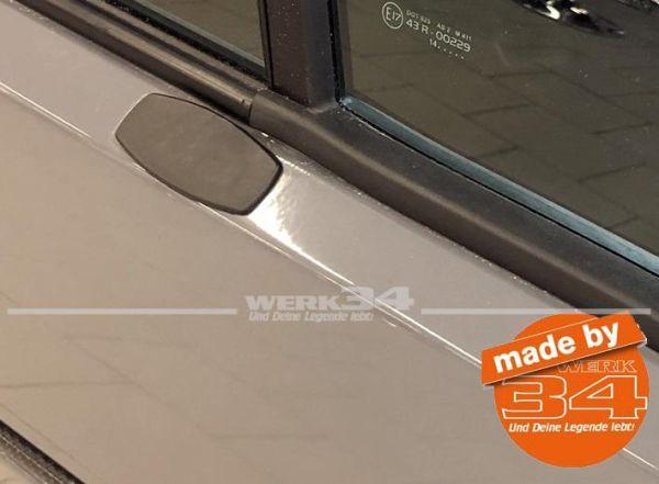 Abdeckung für Spiegel / Blindstopfen für Spiegel