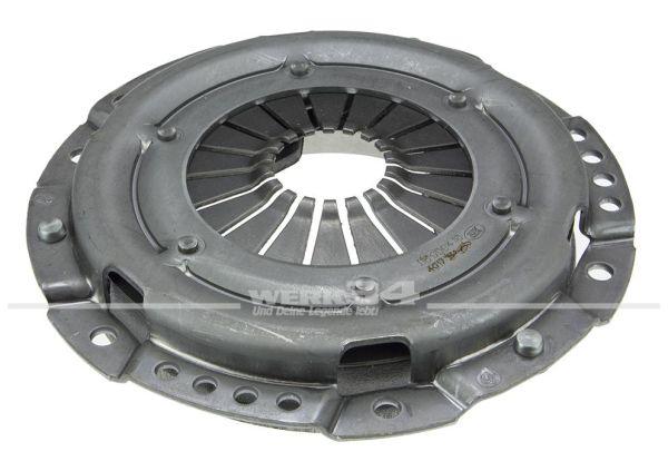 Druckplatte, 180mm Durchmesser, passend für Modelle ab Bj. 08/70 Käfer,Kupplung