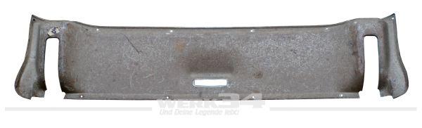 Abdeckblech hinten am Dach, passend für Typ3 Variant, bis 07/66, gebraucht