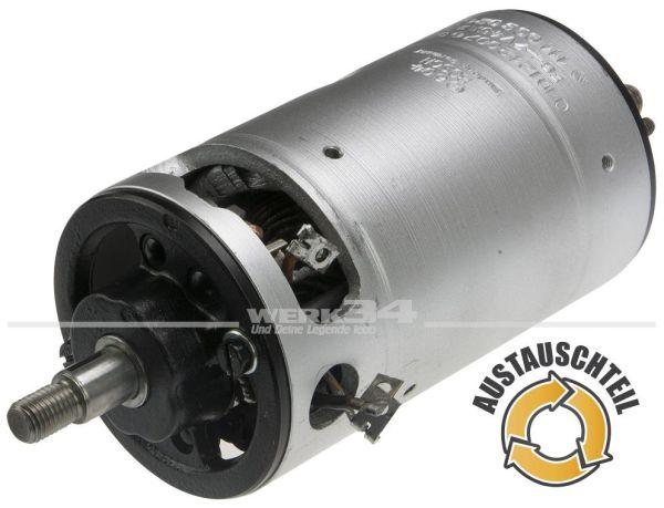 6 Volt Lichtmaschine, 90 mm Durchmesser, überholt im Austausch, Altteil Anlieferung nach Erhalt des Produktes