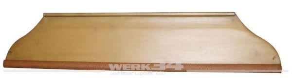Ablage unter Armaturenbrett, braun/beige, passend für Typ 3 alle Baujahre