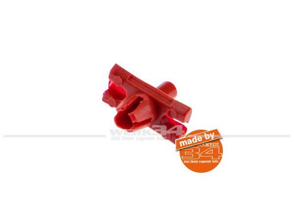 Clip für Schwellerzierleiste